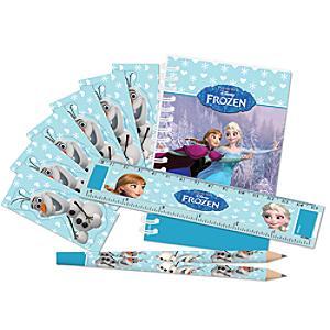 Frozen 20 Piece Stationery Pack - Stationery Gifts