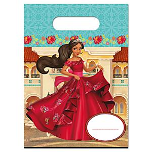 Elena of Avalor 6x Party Bag Pack - Elena Of Avalor Gifts