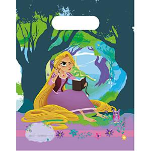 Tangled: The Series x6 Party Bags - Bags Gifts