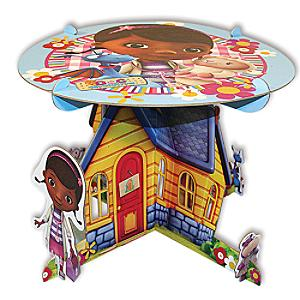 Doc McStuffins Cake Stand - Doc Mcstuffins Gifts