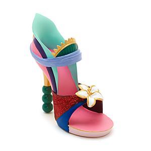 Disney Parks Mulan Miniature Shoe Ornament - Ornament Gifts
