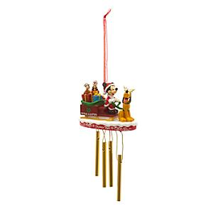 Mickey and Friends Festive Hanging Ornament - Ornament Gifts