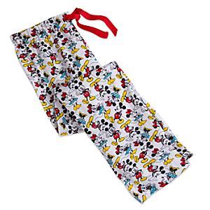 Pantalón para estar por casa de mujer Mickey Mouse y Minnie