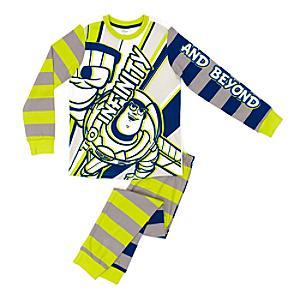 Buzz Lightyear Pyjamas For Kids, Toy Story - Buzz Lightyear Gifts