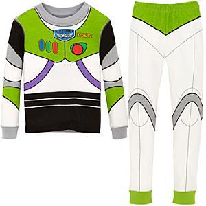 Buzz Lightyear Pyjamas For Kids - Buzz Lightyear Gifts
