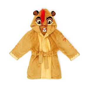 The Lion Guard Robe For Kids - Lion Gifts