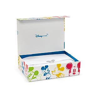 Mickey Mouse Gift Box, Small - Mickey Mouse Gifts