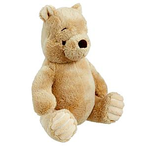 Classic Winnie The Pooh Baby Soft Toy - Soft Toy Gifts