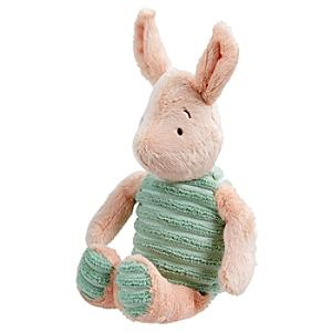 Classic Piglet Baby Soft Toy - Toy Gifts