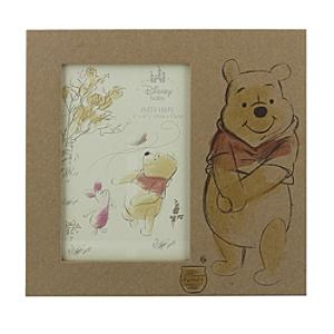 Winnie the Pooh Baby Photo Frame - Photo Frame Gifts