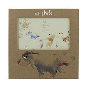 Eeyore Baby Photo Frame - Eeyore Gifts