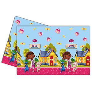 Doc McStuffins Table Cover - Doc Mcstuffins Gifts
