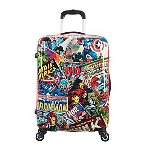 American Tourister - Marvel Comics - mittelgroßer Trolley