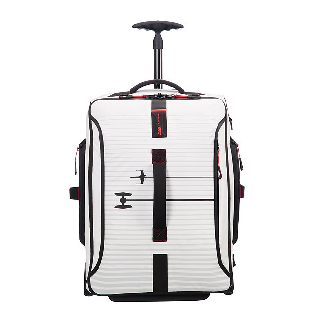 Samsonite borsone con ruote piccolo Star Wars