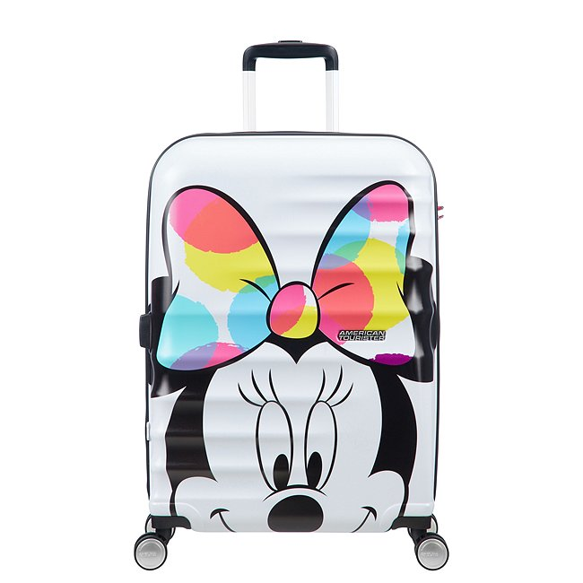 American Tourister trolley medio Minni