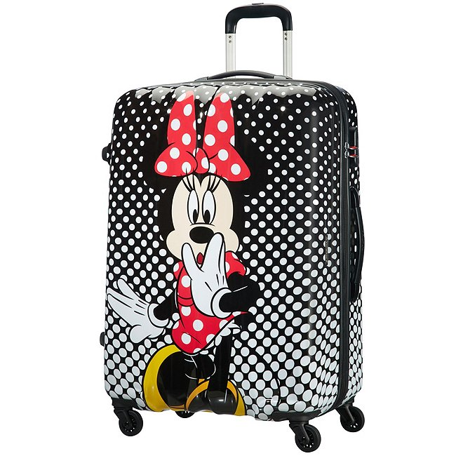 Image of Trolley grande Minni Pois American Tourister