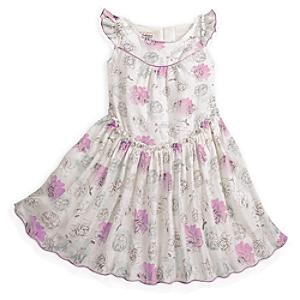 Alice in Wonderland Dress For Kids, Disney Animators' Collection