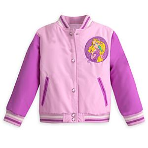 Rapunzel - Neu verföhnt, die Serie - Rapunzel College-Jacke für Kinder