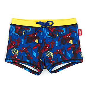 Spider-Man Swimming Trunks For Kids - Swimming Gifts