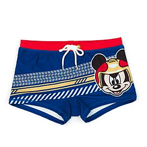 Mickey And The Roadster Racers Swimming Trunks For Kids - Swimming Gifts