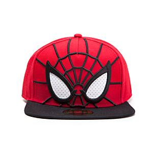 Spider-Man Cap For Adults - Spiderman Gifts