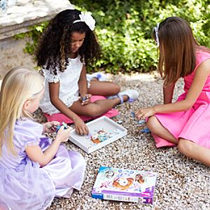 Sofia The First Puzzle Game - Sofia The First Gifts